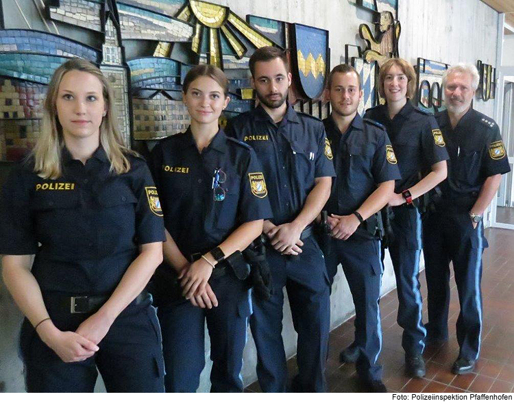 Polizei Beilngries