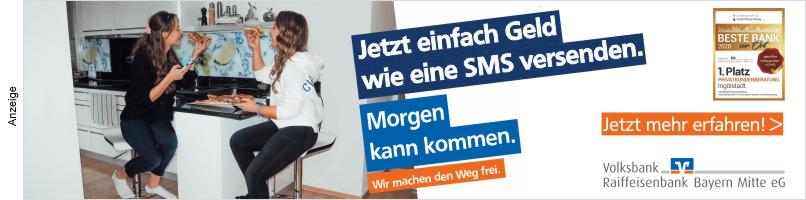 Volksbank-Raiffeisenbank Bayern Mitte